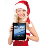 Starkes 8 Zoll-Tablet für 170 Euro