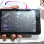 """ZTE """"T98"""" – Chinesisches Tablet-Kraftpaket"""