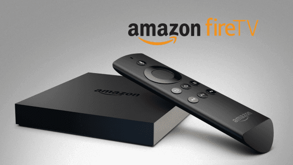 Limited Time Only: Get $15 off the Amazon Fire TV