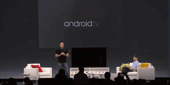 Android TV is Coming Soon