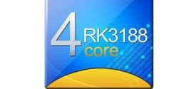 CPU Spotlight: RK3188 quad core processor
