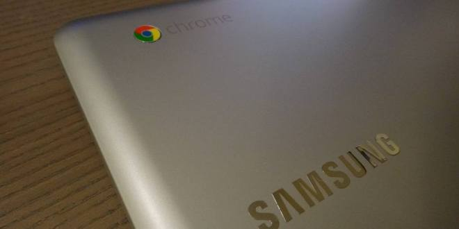 Samsung Chromebook Review