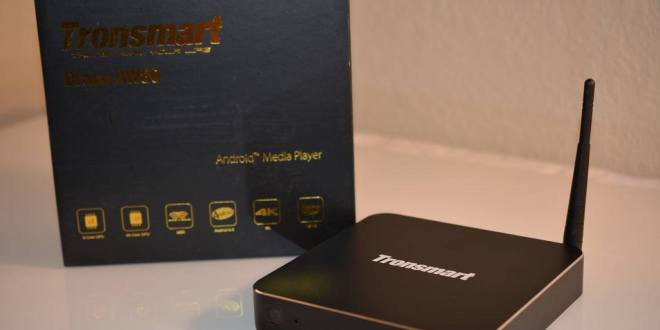 Tronsmart Draco AW80 Review – Is this the mini-PC to beat in 2015?