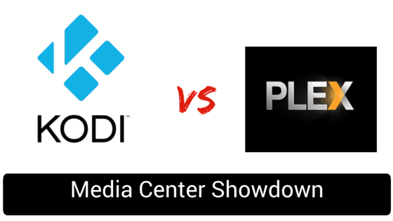 Kodi-XBMC vs Plex: Media Center Showdown