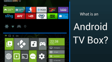 TV box 101: What is an Android TV box?