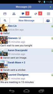 Facebook Lite - Android Picks