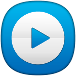 Android Video Player Logo - Android Picks