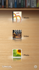 Powe Media Player - Android Picks