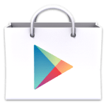Google Play Store Old Icon - Android Picks