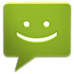 Lollipop Messages Icon Stock - Android Picks