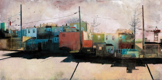 Liz Brizzi painter work 05