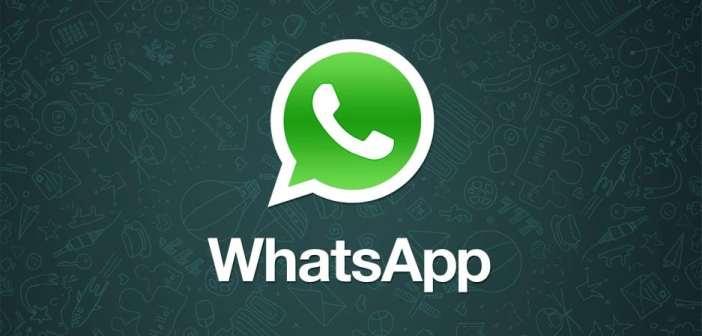 Whatsapp: Buzón de voz y envío de archivos ZIP
