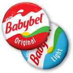 Babybel Cheese: Small Package Huge Flavor