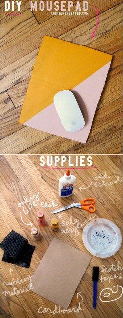 Outstanding N We Saved Make Your Own Mouse Pad Canada Can You Make Your Own Mouse Pad Make Your Own Mousepad Diy Tutorial