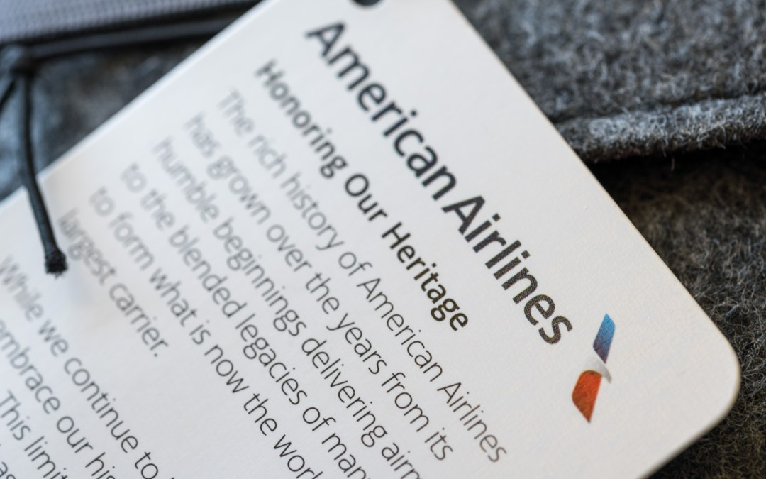 """American Airlines """"innovates"""" again and puts the AAdvantage program out of its misery"""