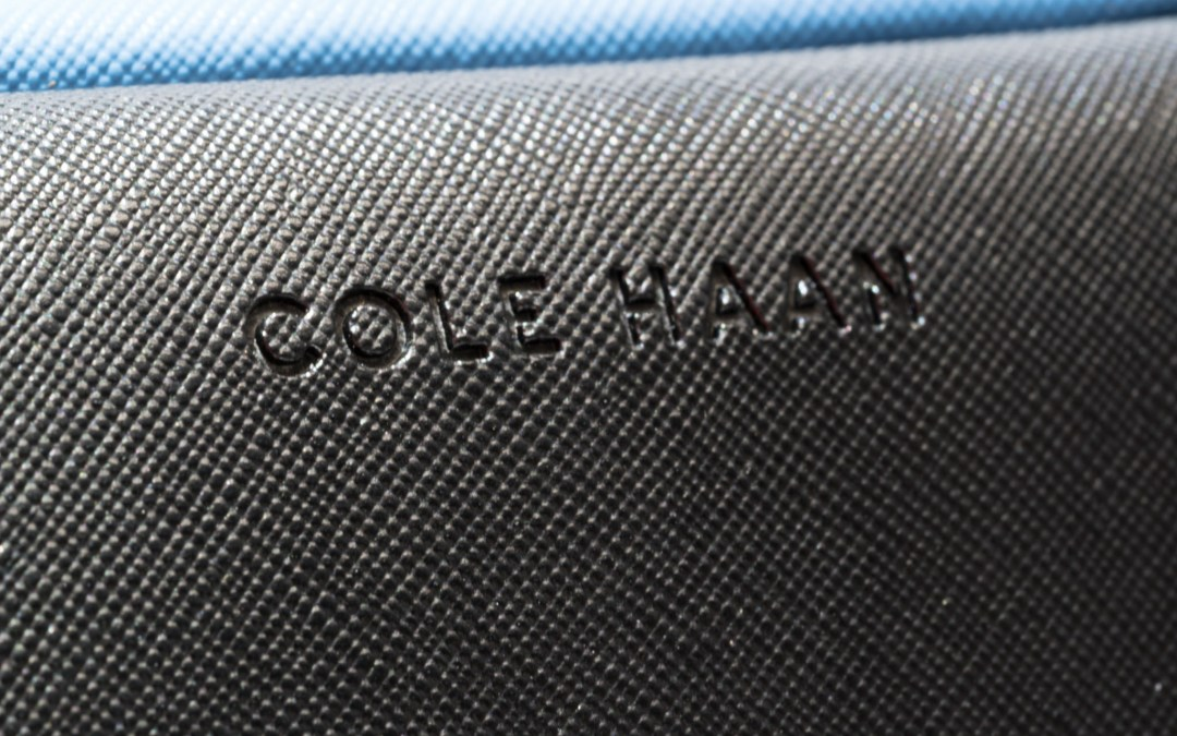 American's New Cole Haan Amenity Kit Review