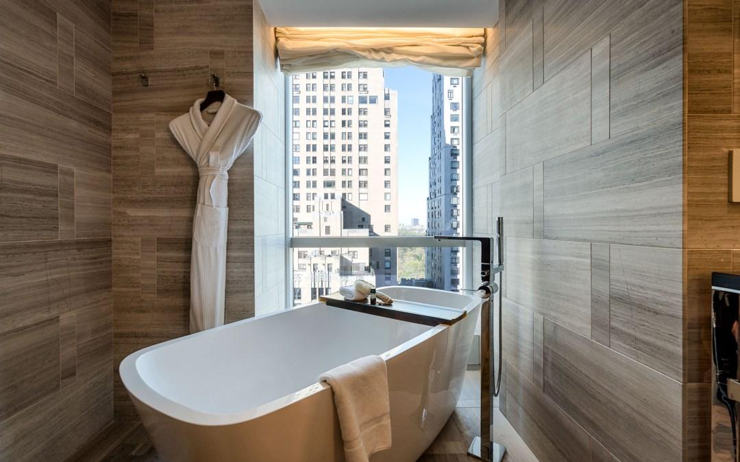 Is the Beautiful Park Hyatt New York worth it?