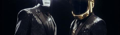 דאפט פאנק מגדירים מחדש את המוזיקה האלקטרונית (ביקורת אלבום)
