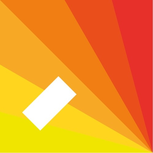 Jamie XX Loud Places