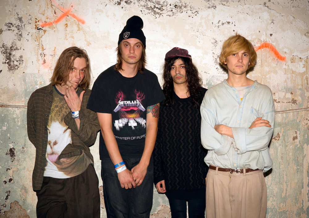 DIIV - Is The Is Are (אלבום)