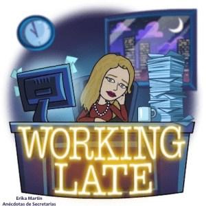 trabajar de noche