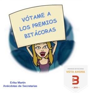 votame-bitacoras