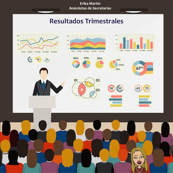 presentacion trimestral empresa