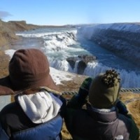 Three days in Iceland (Iceland with kids)