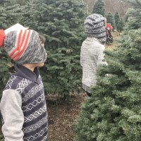 Holiday Traditions with Osh Kosh B'gosh and a giveaway
