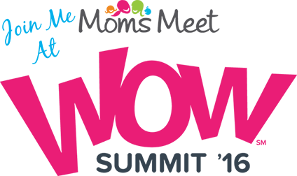 Join Me at the Moms Meet WOW Summit This Year