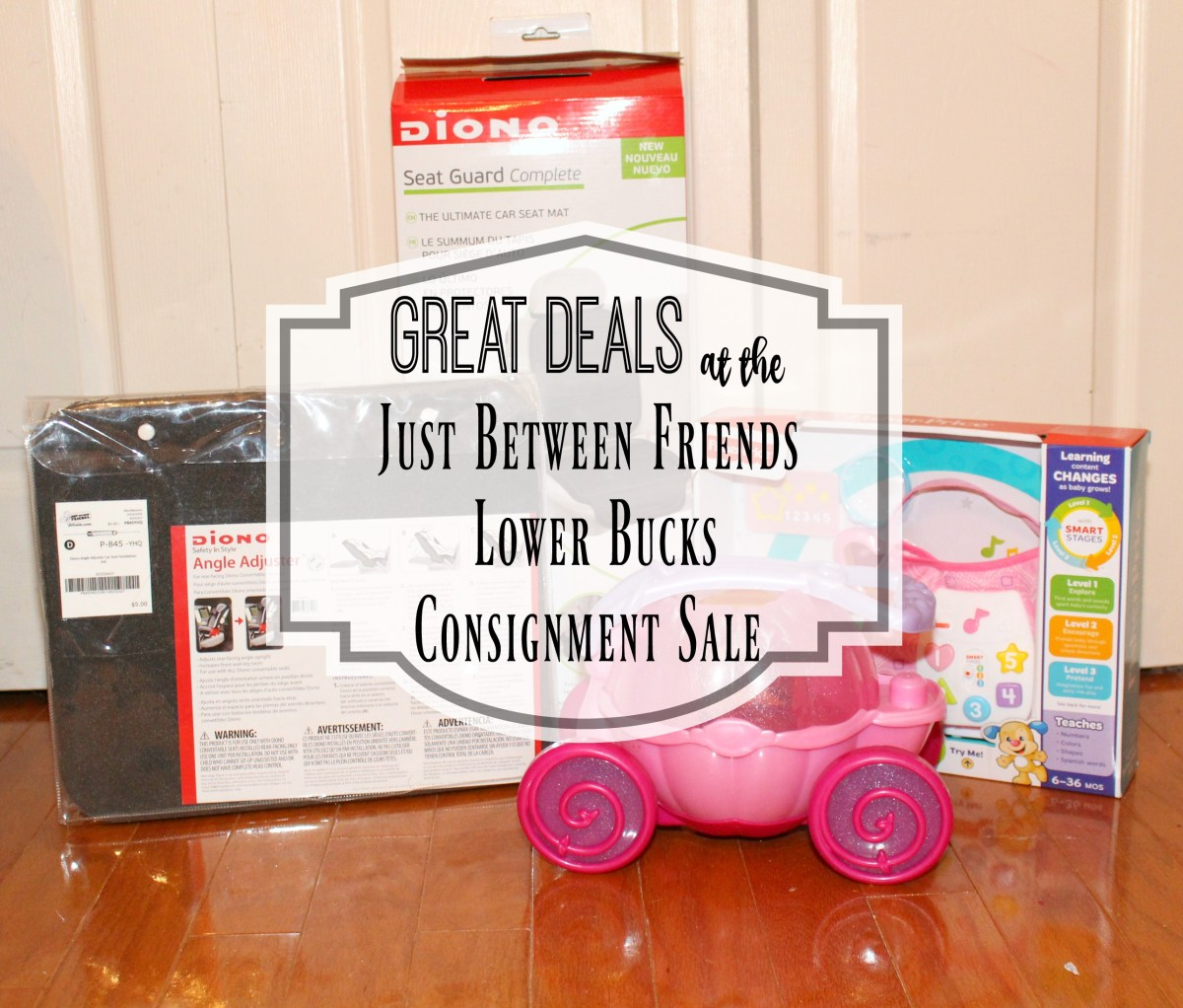 Great Deals Await at the JBF Lower Bucks Sale