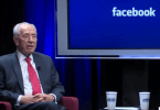 peres facebook Israel president Peres visits Silicon Valley, Facebook, YouTube and will keynote Launch 2012