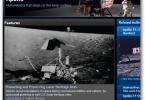 apollo 11 NASA page