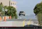 race car san francisco streets bullitt