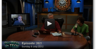 leo laporte this week in tech 8 july 2012