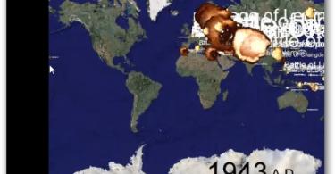 thousand years of war animationshot