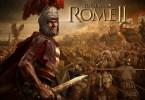 Rome II Cover