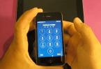 iOS 7 Security