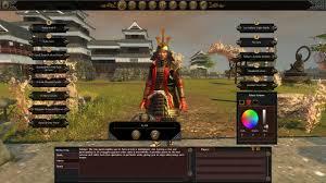 shogun II avatar