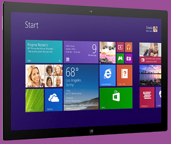 Upgrade Windows 8 to 8.1