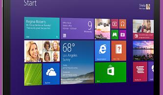 Upgrade Windows 8 to 8.1