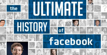 ultimatehistoryoffacebookinfographicsnap