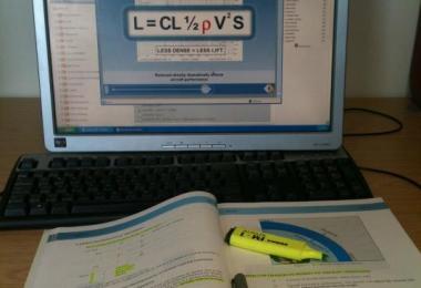 Larry Press Online Courses