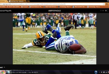 Dez Bryant Dallas Cowboys featured
