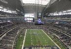 sports dallas cowboys stadium