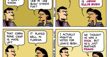 jeb-bush-real-name-ted-rall-cartoon