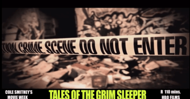 tales of the grim sleeper review cole smithey