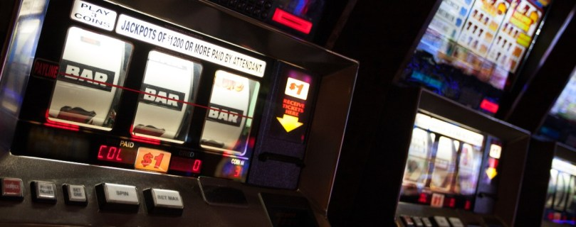 video games gambling slots featured