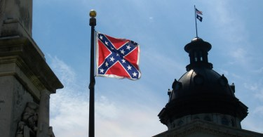 confederate flag south carolina featured