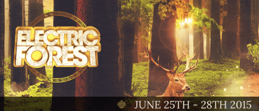 electric forest festival 2015